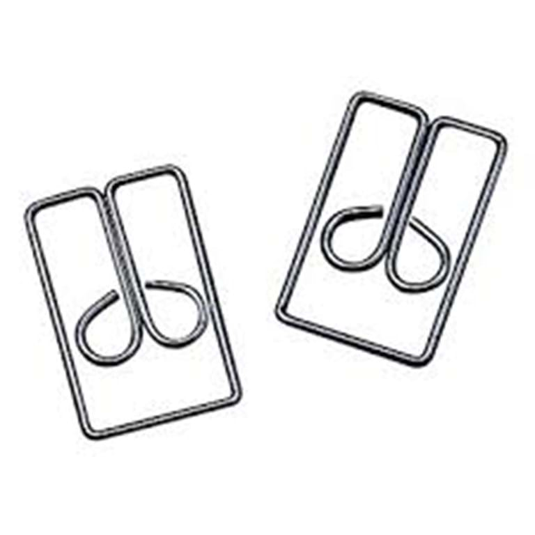 amazoncom acco mega clip paper clips gold 5 count